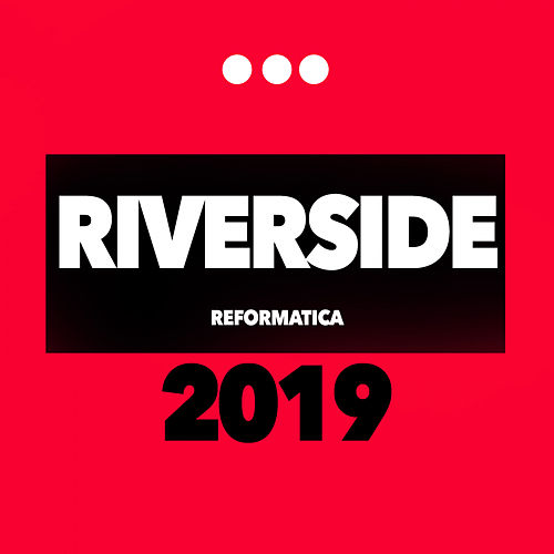Riverside 2019 - EP by Various Artists