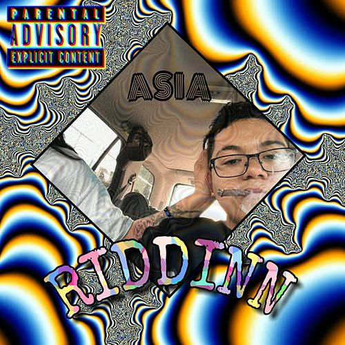 Riddinn by Sia