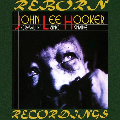 Crawlin' King Snake (HD Remastered) by John Lee Hooker