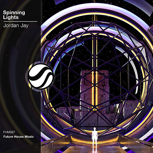 Spinning Lights de Jordan Jay