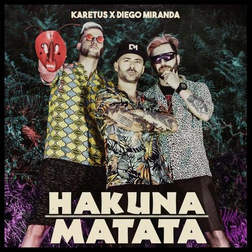 Hakuna Matata de Diego Miranda