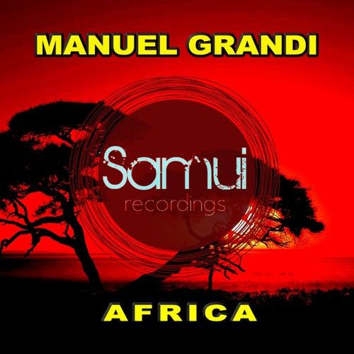 Africa de Manuel Grandi