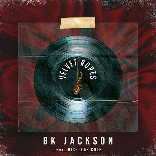 Velvet Ropes by BK Jackson