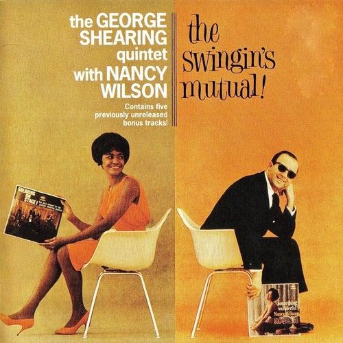 The Swingin's Mutual! (Remastered) de George Shearing