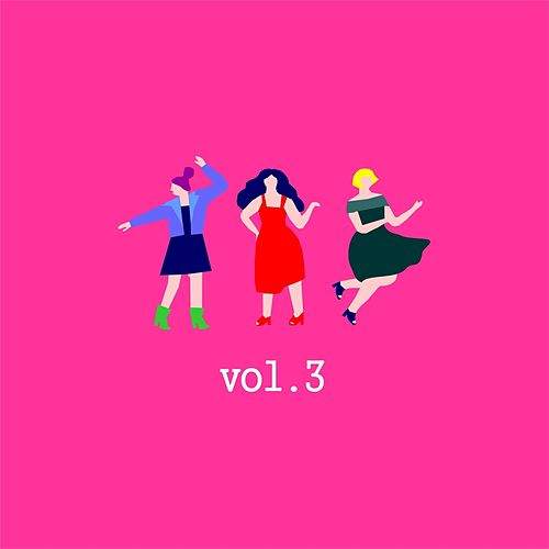 Forever Dance, Vol. 3 by Various Artists