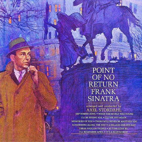 Point of No Return (Remastered) by Frank Sinatra