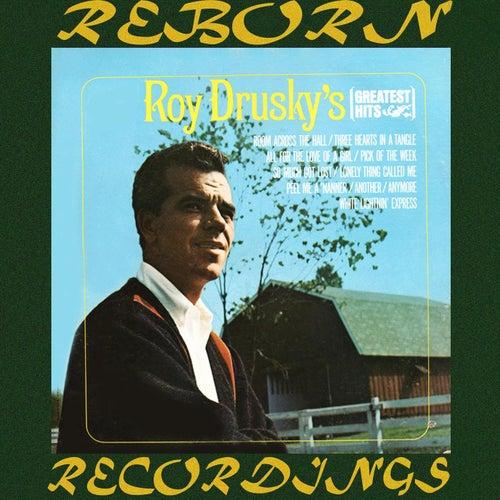 Roy Drusky's Greatest Hits (HD Remastered) de Roy Drusky