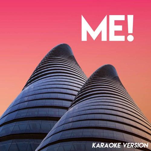 ME! (Karaoke Version) von Sassydee