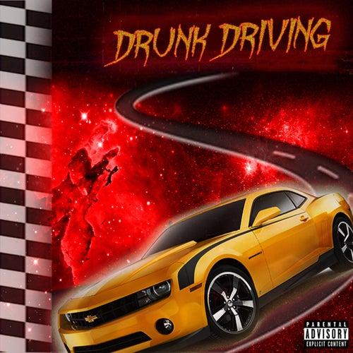 Drunk Driving by Prynze
