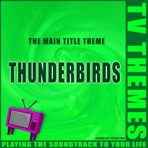 Thunderbirds - The Main Title Theme de TV Themes