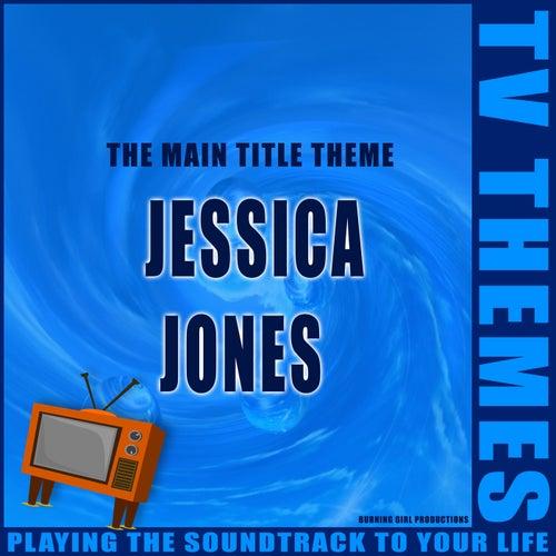 Jessica Jones - The Main Title Theme de TV Themes