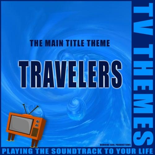 Travelers - The Main Title Theme de TV Themes