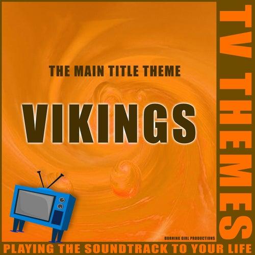 Vikings - The Main Title Theme de TV Themes
