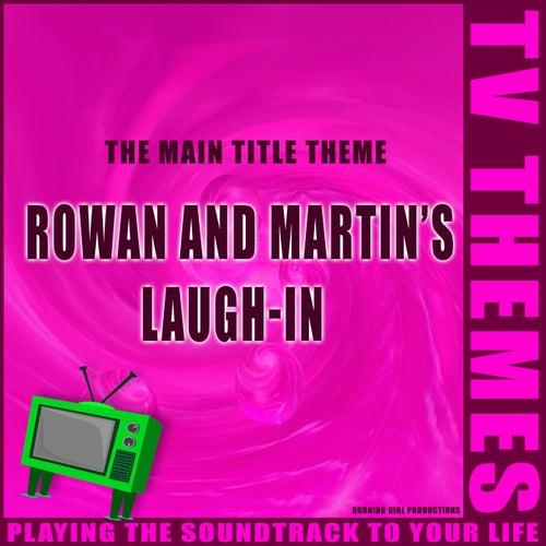 Rowan and Martin's Laugh-In - The Main Title Theme de TV Themes