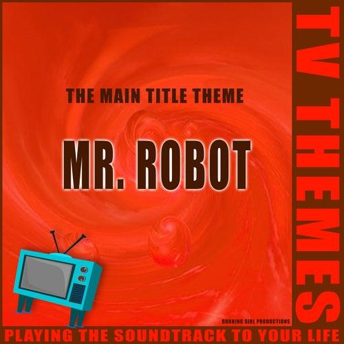 Mr. Robot -The Main Title Theme de TV Themes