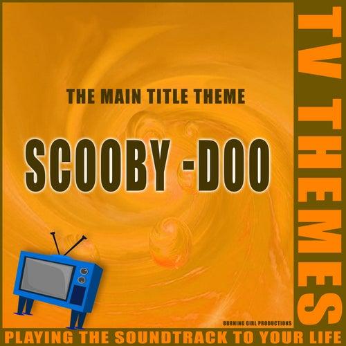 Scooby-Doo - The Main Title Theme de TV Themes