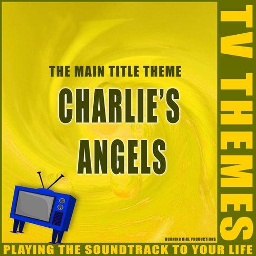 Charlie's Angels - The Main Title Theme de TV Themes
