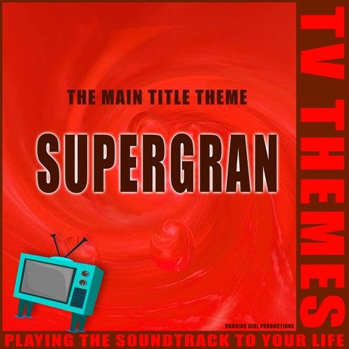 Supergran - The Main Title Theme de TV Themes