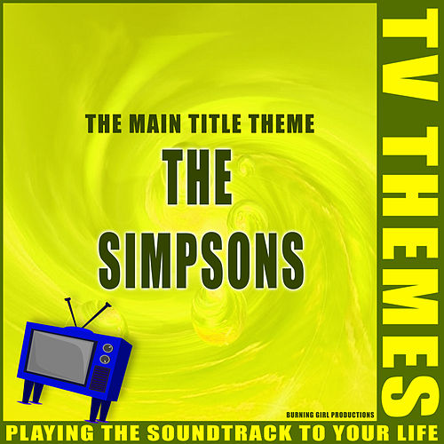 The Simpsons - The Main Title Theme de TV Themes