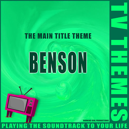 Benson - The Main Title Theme de TV Themes