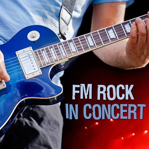 FM Rock in Concert by Various Artists