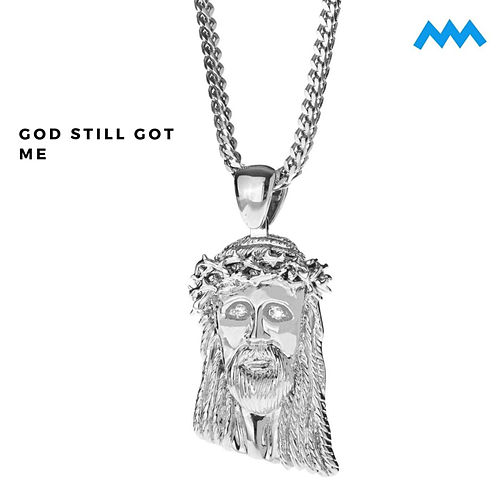 God Still Got Me de Mercer