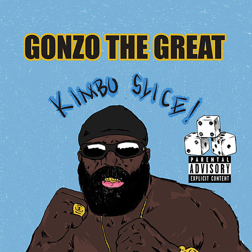 Kimbo Slice von Gonzo The Great