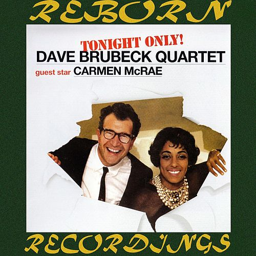 Tonight Only (HD Remastered) de Dave Brubeck