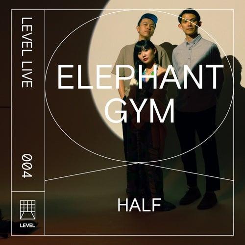 Half - Level Live 004 (Live) by Elephant Gym