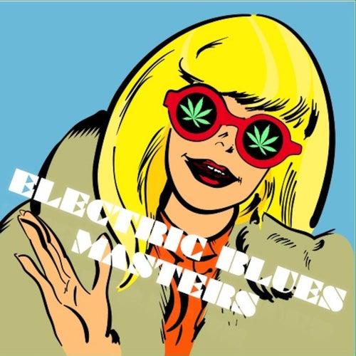 Electric Blues Masters de Various Artists