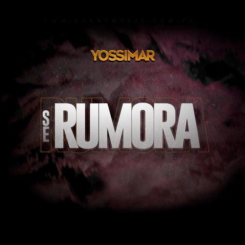 Se Rumora von Yossimar