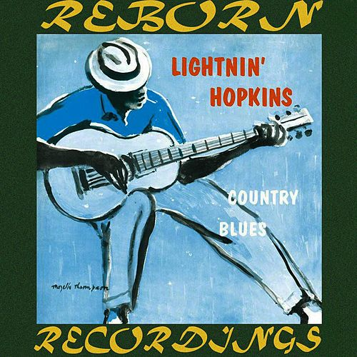 Country Blues (HD Remastered) de Lightnin' Hopkins