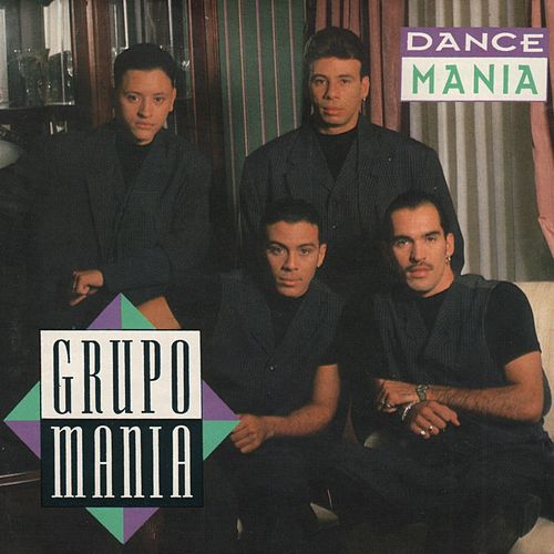 Dance Mania de Grupo Mania
