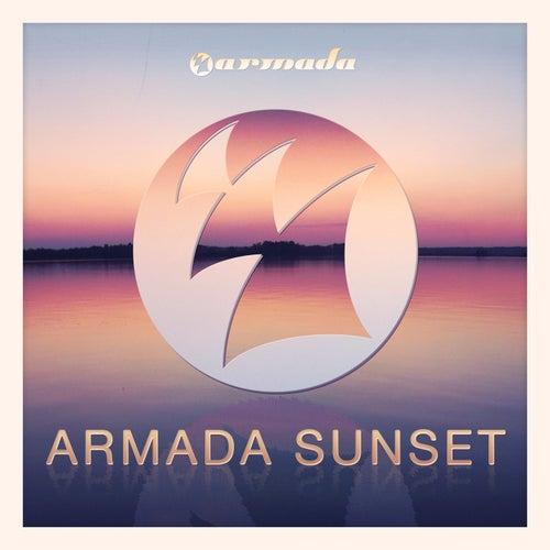 Armada Sunset (Unmixed) de Various Artists