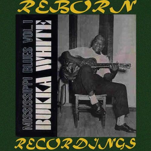 Mississippi Blues (HD Remastered) de Bukka White
