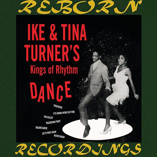 Ike And Tina Turner's Kings of Rhythm Dance (HD Remastered) de Ike and Tina Turner