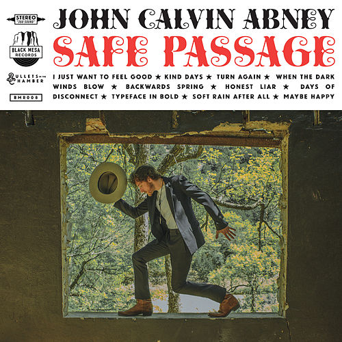 Safe Passage by John Calvin Abney
