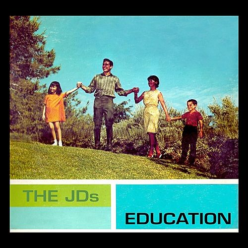 Education by JDS