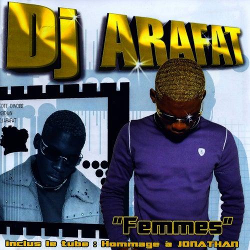 Femmes de DJ Arafat