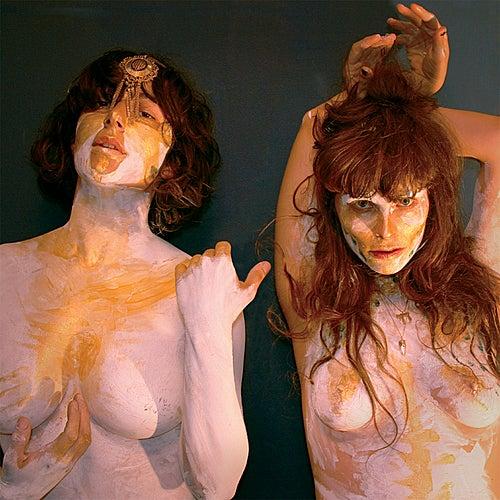 Psychic Reality / LA Vampires de Various Artists