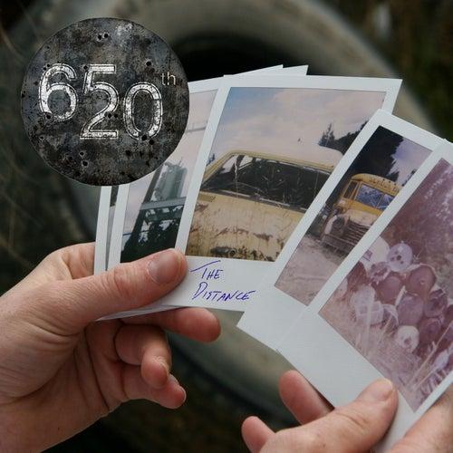 20 Odd Years: Volume 2 - The Distance de Buck 65