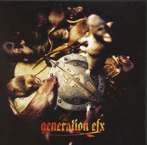 Generation EFX de Das EFX