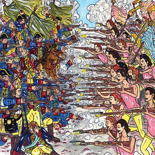 Coquet Coquette by Of Montreal