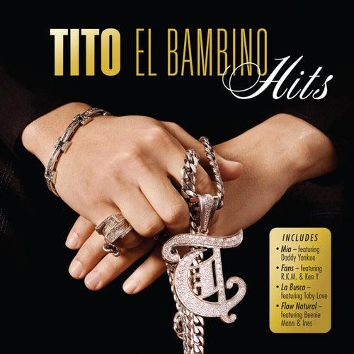 Hits by Tito El Bambino
