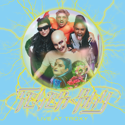 Live at Troxy by Fever Ray