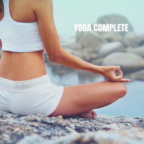 Yoga Complete von Various Artists
