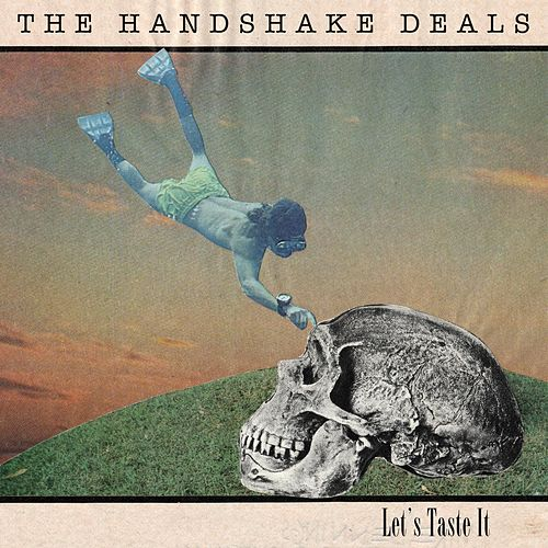 Let's Taste It by The Handshake Deals