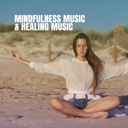 Mindfulness Music & Healing Music de Various Artists