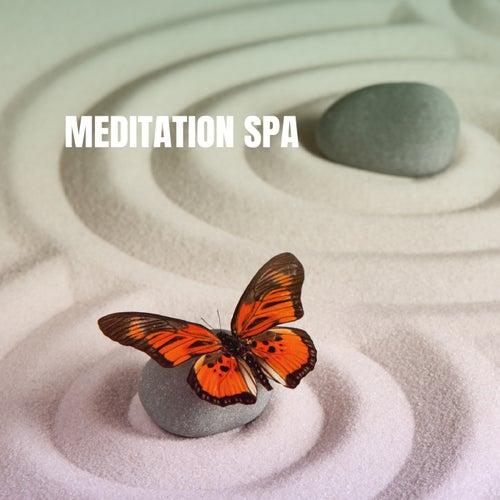 Meditation Spa von Various Artists