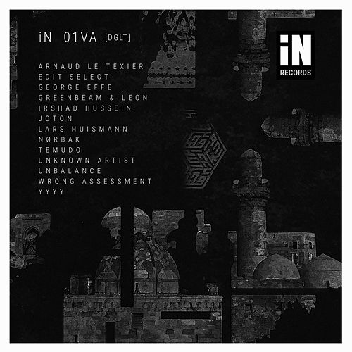 iN 001 v/a by Various Artists